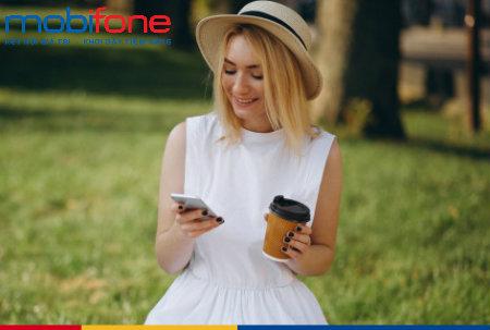 Khuyến mãi trả sau MobiFone ngày 31/10/2018