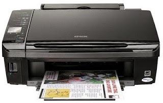 Printer Epson Stylus SX425W Free Driver Download