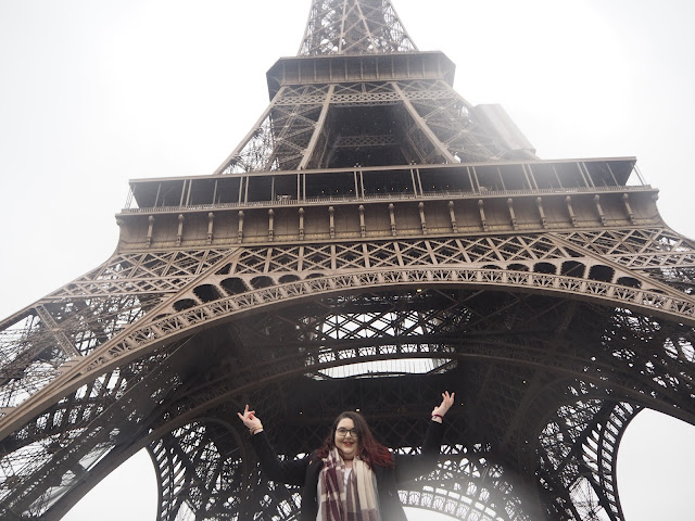 Paris in Winter Travel Tips What to do in France