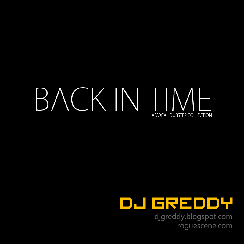 4MusicLovers: DJ GReddy - Back In Time 2012 **Download Link**