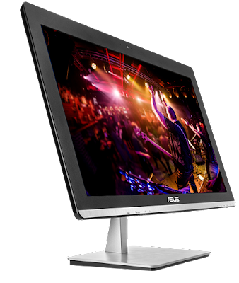 ASUS All-in-One PC V230IC Pathner Bisnis Gerobak Batagor Cinta