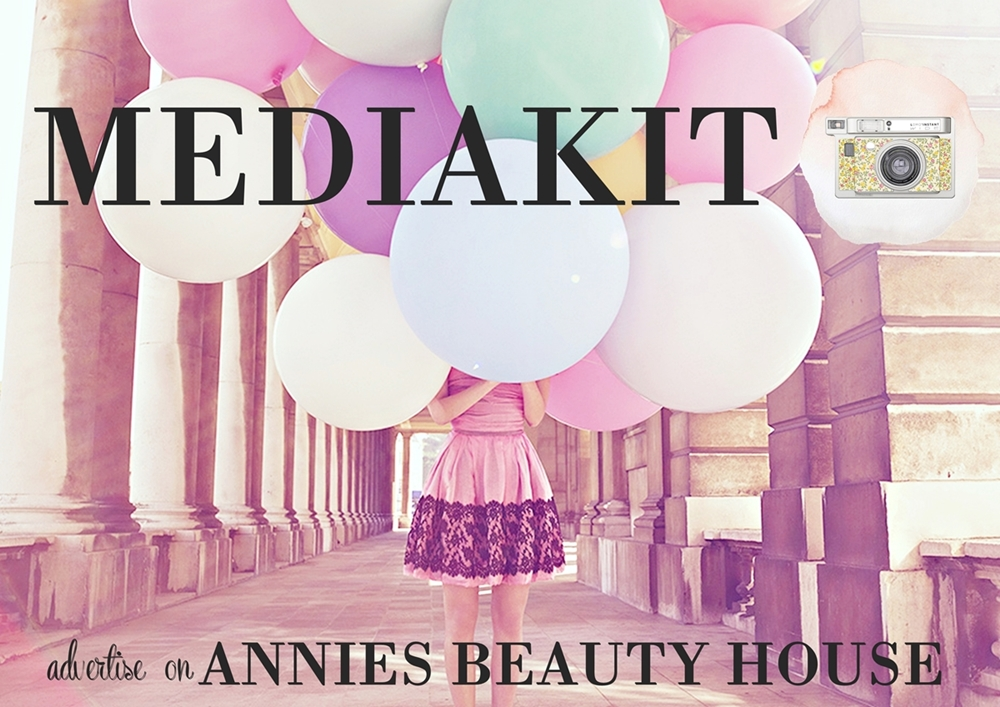 MediaKit Annies Beauty House - Main Picture