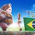 Tales of Wind : Pré-Registro Ganhe Presentes ANTES de Lançar no BRASIL!!! Teste a Versão LaPlack M APK!