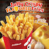 Jollibee adds new flavor to Jolly Crispy Flavored Fries this June
