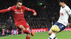 فيرمينو يقود ليفربول لفوز هامه خاجر ملعبه على توتنهام ويوصل الزحف نحو لقب الدوري الانجليزي
