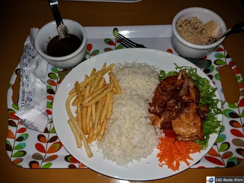 Jantar Hotel Balneário Cabo Frio