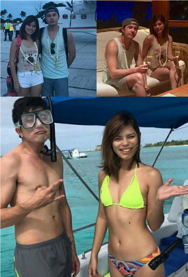 Paolo Avelino Finally Breaks Silence About His Rumored Girlfriend!