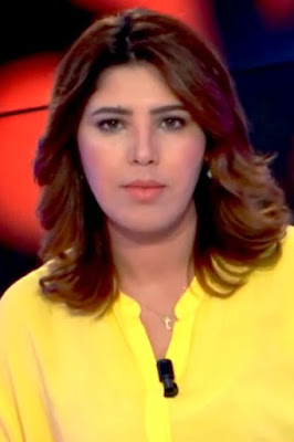 سلوى مفتوح - Salwa Maftouh