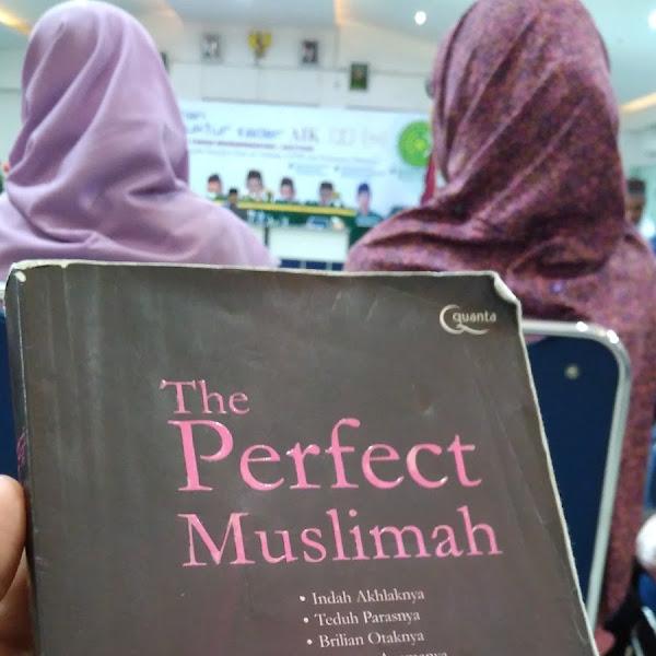 Review Buku The Perfect Muslimah