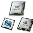 What's the difference between an Intel Core i3, i5 and i7 ?