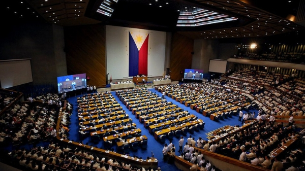 House panel approves bill lowering age of criminal liability to 9 years old