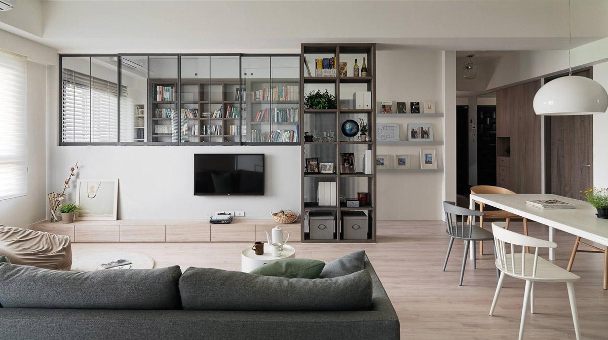 7 lưu ý trong thiết kế nội thất sẽ khiến cho căn nhà của bạn trở nên thẩm mỹ
