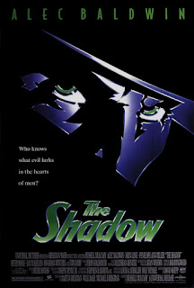 Watch The Shadow (1994) movie free online