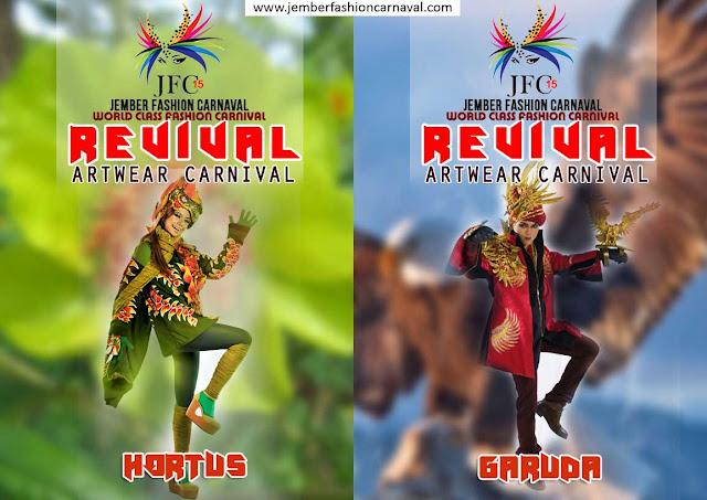 JFC - Artwear Carnival 2016
