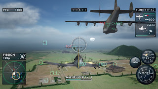 Free Download Aces Of War Games PSP ISO For PC Full Version  - ZGASPC
