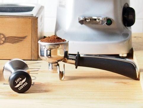 Mengenal Bagian Penting Mesin Espresso Dan Fungsinya