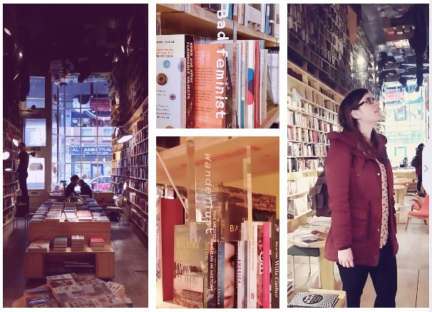 Gackelchens Books: Bookshops you need to visite in London ...