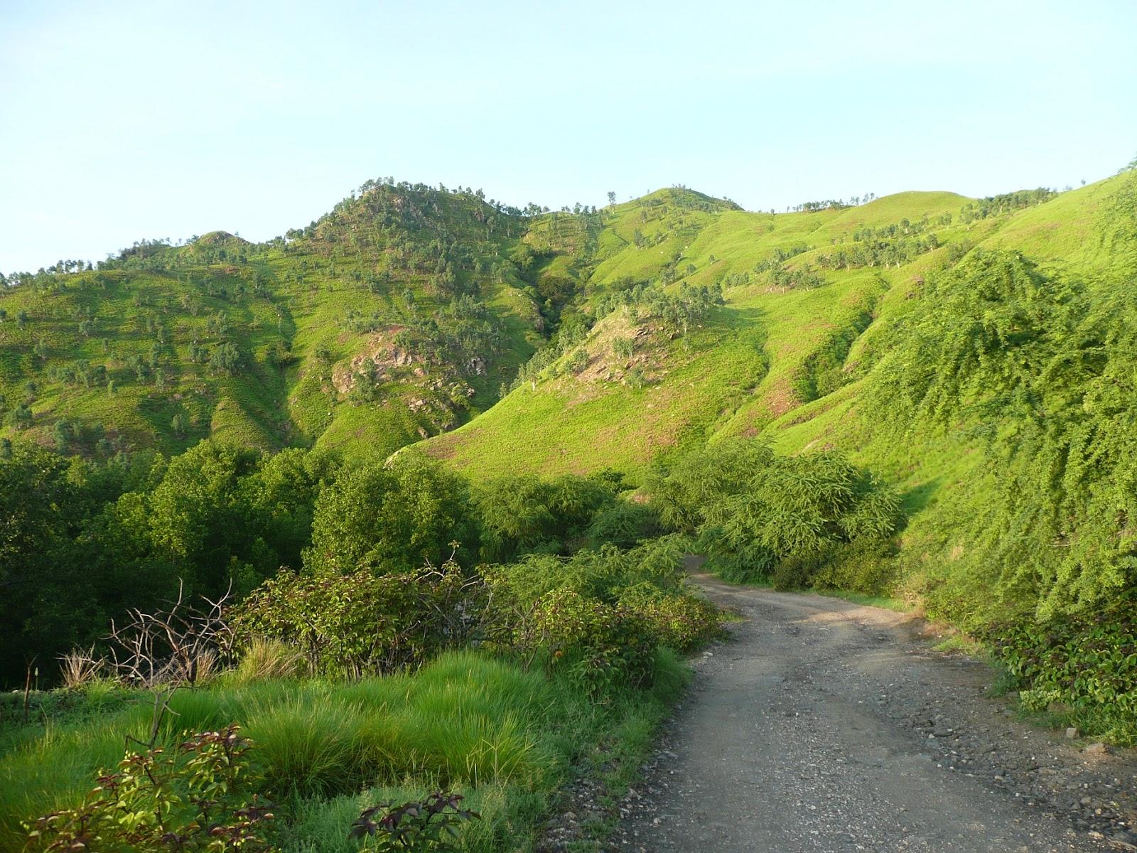 Cristo Rei Circuit, Dili's | Timor Leste
