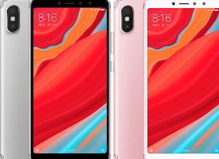 Xiaomi Jajal Pasar Handphone Selfie dengan Redmi S2