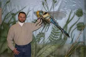 giant insects prehistoric - photo #12
