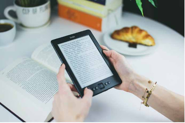 How To Sell Kindle Books On Amazon