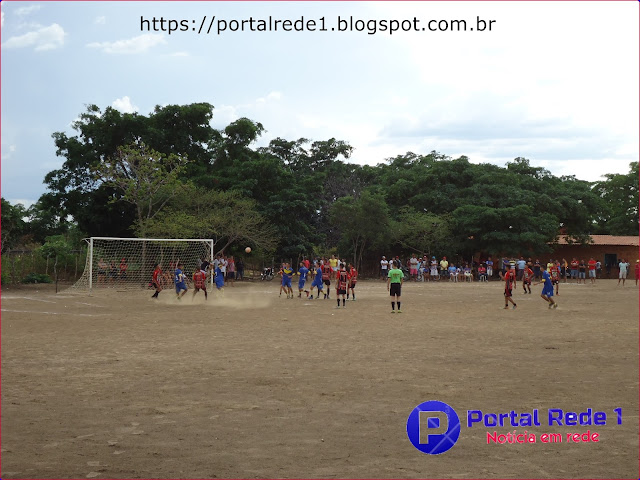 Futebol: Equipe do Cristo Rei segue na Copa Sub 21 de Pedro II