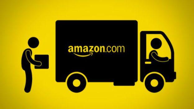 Se hace millonario revendiendo en Amazon productos de tiendas físicas