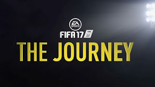 Fifa 17: The Journey