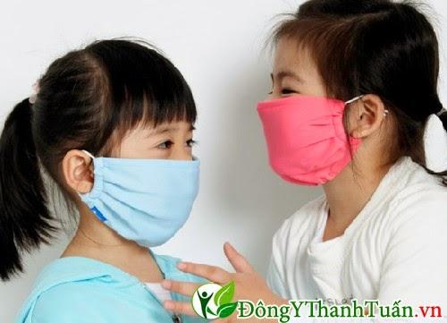 viêm xoang trẻ em và cách điều trị hiệu quả