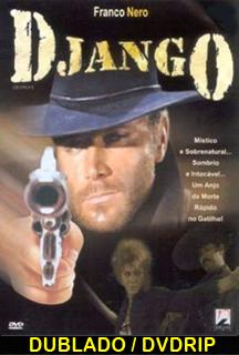 Assistir Django Dublado 1966