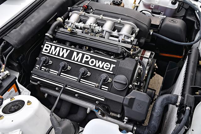 P90236488 highRes 30 χρόνια με BMW M3 – η ιστορία ενός εμβληματικού μοντέλου (Photos)