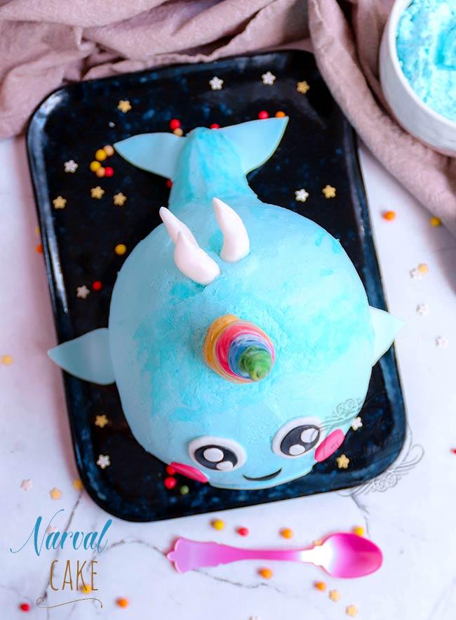 narval cake