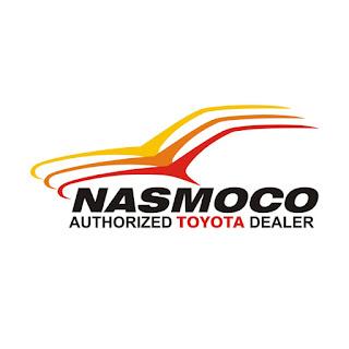 Lowongan Kerja PT. New Ratna Motor (Nasmoco) Tahun 2018