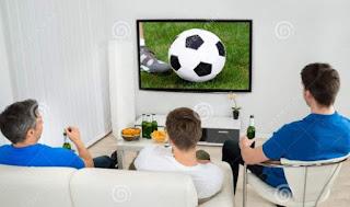 Jadwal Siaran Langsung Sepakbola di TV Sabtu-Minggu 25-26 November 2017