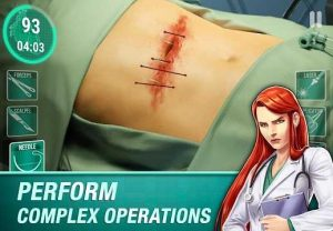 Game Operate Now Hospital Apk