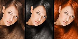 Iklan Pewarna Rambut