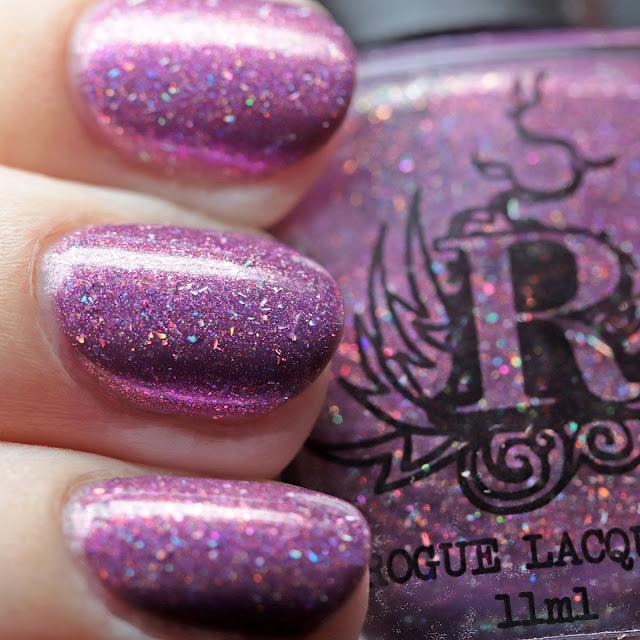 Rogue Lacquer Love