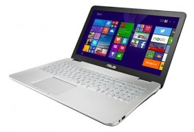 ASUS R557LJ Windows 8.1 64bit Drivers