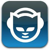 Download Aplikasi Napster Music Unlimited Plus Apk