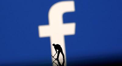 اصلاحات امنية لحسابات المستخدمين على منصة فيس بوك Facebook