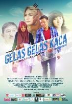 Sinopsis Film GELAS GELAS KACA (2016)