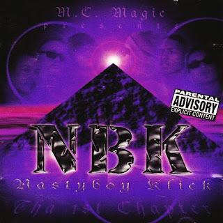 Nasty Boy Klick - Tha 1st Chapter (1997)