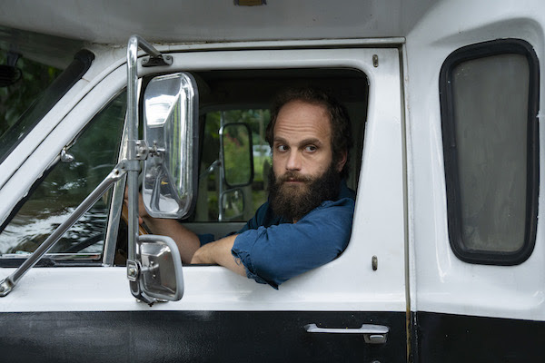 HBO's 'High Maintenance' - Episodes Preview 'Dongle'