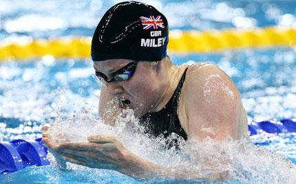 Ilkeston Swimming Club: Olympic Swimming Star Fact Files ...