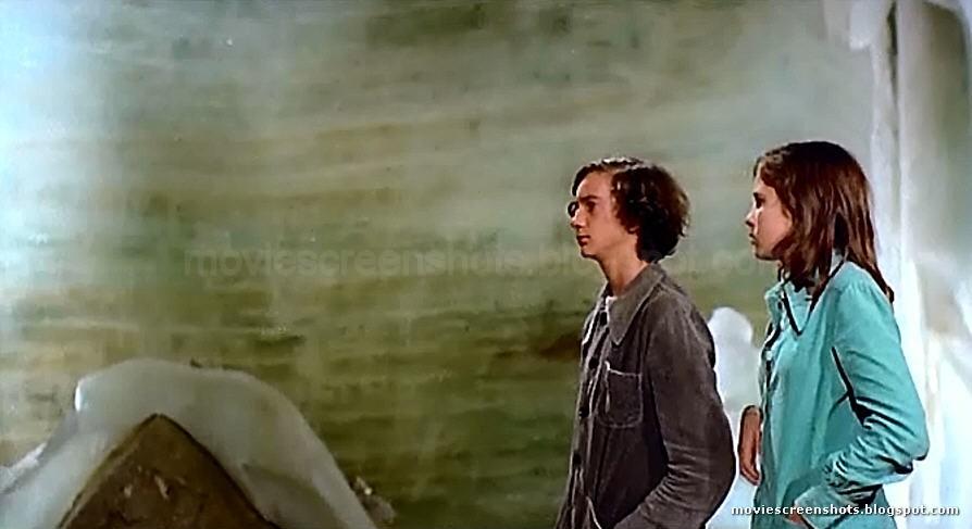 Playing with Love (1977) Pier Giuseppe Murgia, Lara Wendel