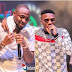 Davido has finally come out to speak about why the rift between Wizkid and himself ended.
