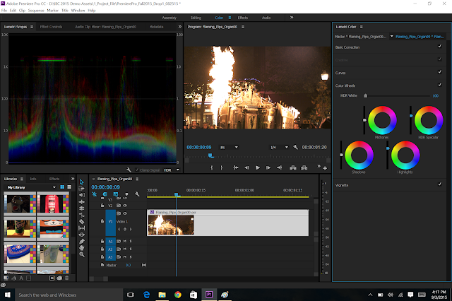 Chuyển cảnh cho Adobe Premiere cc 2015 - Link Google