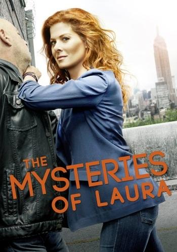 Baixar The Mysteries of Laura 2ª Temporada Dublado