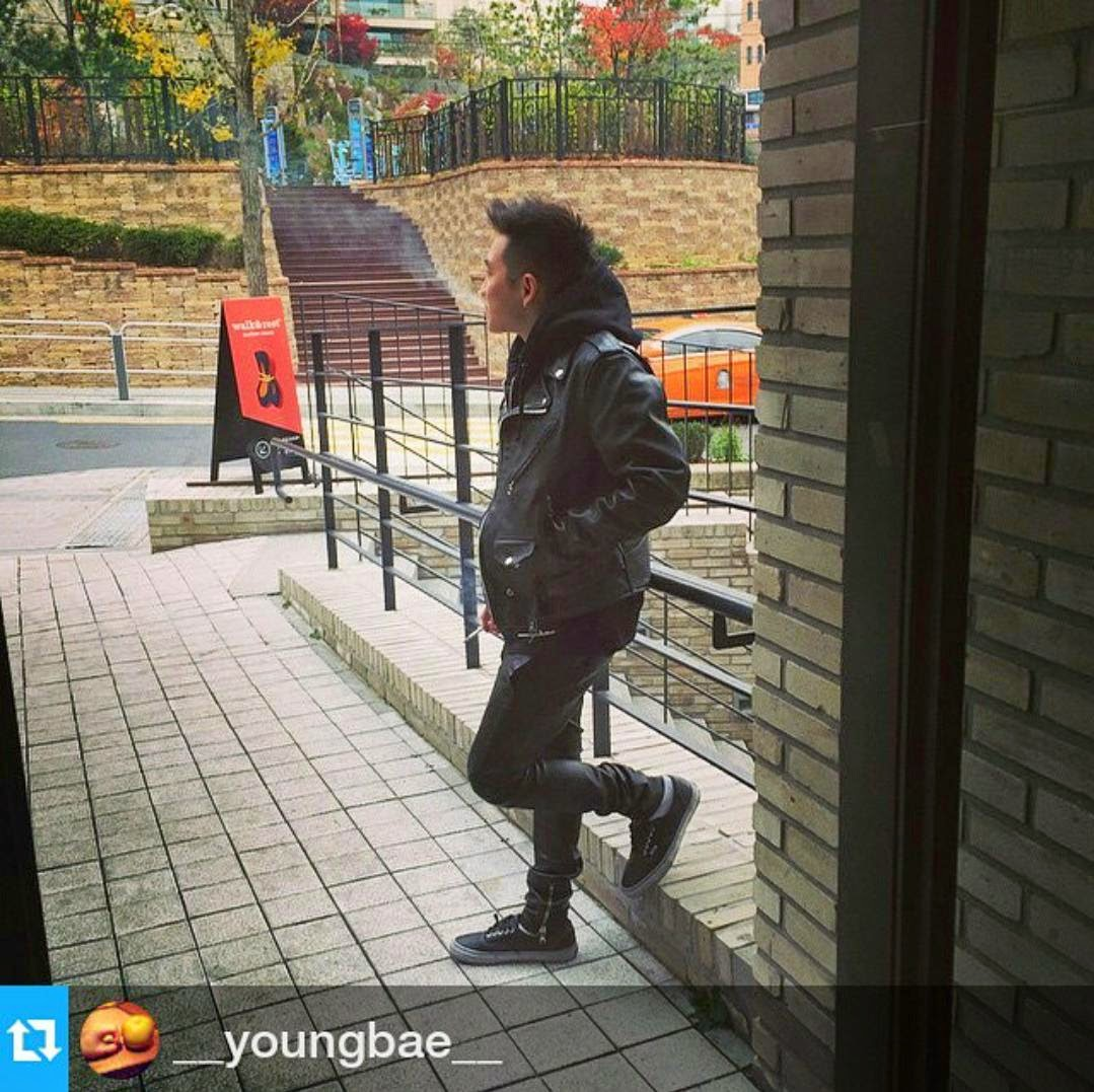 [Instiz] Taeyang and Min Hyo Rin were/are dating ... Hyorin Scandal
