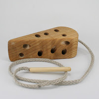 TT01, Threading Cheese, Lotes Wooden Toys